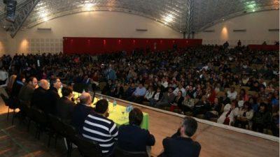 Capitanich exigirá a la Nación los 30 millones de dólares de la CAF