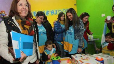Córdoba: Lanzan un plan provincial destinado a 10000 jefas de hogar