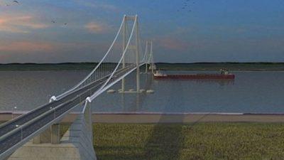 Puente Santa Fe – Paraná: analizan detalles de la nueva traza