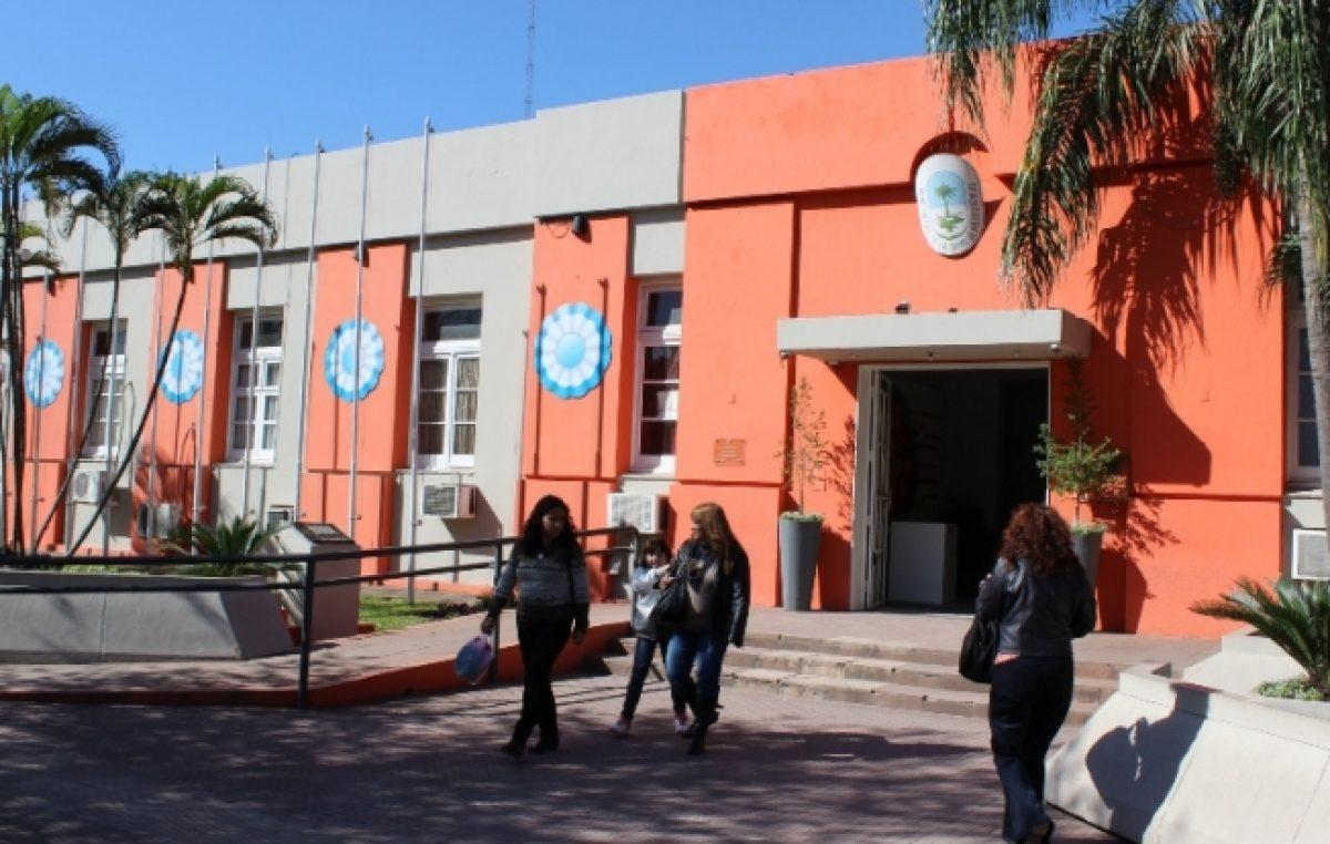 Proponen la creación de Comisión de Paritarias en los Municipios chaqueños