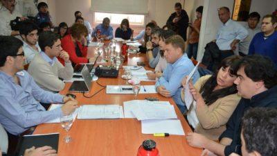 Río Grande: Presupuesto municipal 2017, la pauta salarial estima un aumento del 15 por ciento
