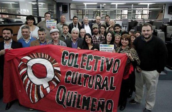 Centros culturales en riesgo: se movilizarán en contra del veto de Martiniano