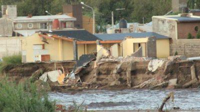 Jesús María: cómo urbanizar cerca del río
