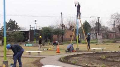 Según el Ministerio de Trabajo, Tucumán no declara los empleos municipales