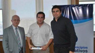 Corrientes: Fedecoop, en el lanzamiento de la Red de Municipios Cooperativos