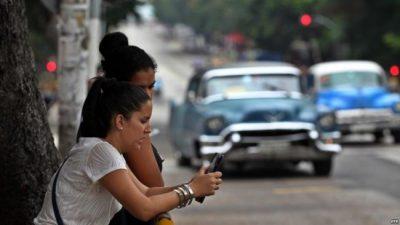 Empresa estatal cubana distribuirá internet gratuito a todos los domicilios