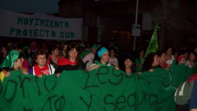 Rosario se prepara para recibir 70 mil mujeres en un gran encuentro nacional