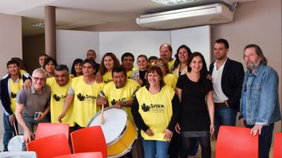 Viedma es el primer municipio patagónico en implementar paritarias