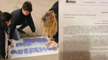 FESTRAM Santa Fe denuncia agresiones a Mujeres Municipales