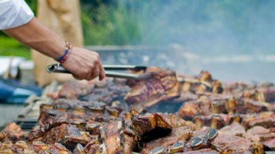 Buenos Aires tendrá su campeonato del asado el 9 de octubre