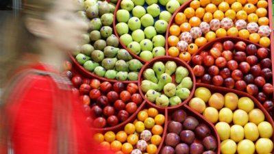 La manzana chilena desplaza en Brasil a la fruta del Valle
