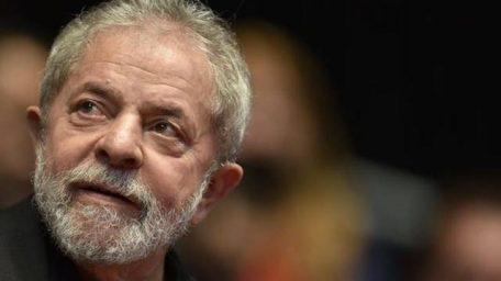 Una conversación con Lula