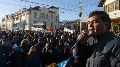 Río Gallegos: Pedro Mansilla asumirá hoy su 4to mandato al frente del SOEM