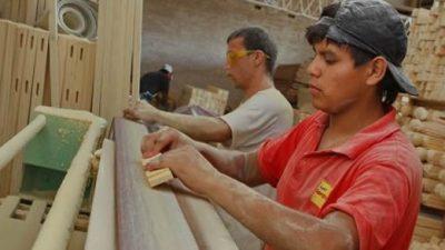 Destacan a Corrientes por el intenso combate contra el trabajo no registrado