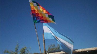 Originarios de Catamarca piden respeto por los pueblos mineros