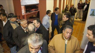 Salta: Ley de municipios y algo más en el plenario del Foro