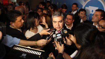 Nuevo reclamo del intendente de Tucumán por la coparticipación