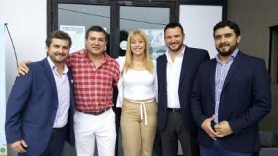 Encuentro de municipios saludables entre tucumanos y santiagueños