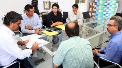 Resistencia, segundo municipio beneficiado con el Fondo de la Anses