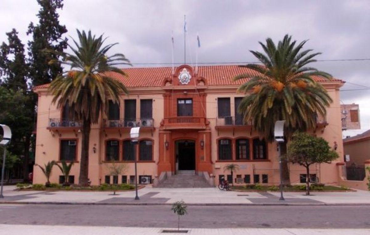 Gremios estatales de La Rioja inician un paro total de 48 horas
