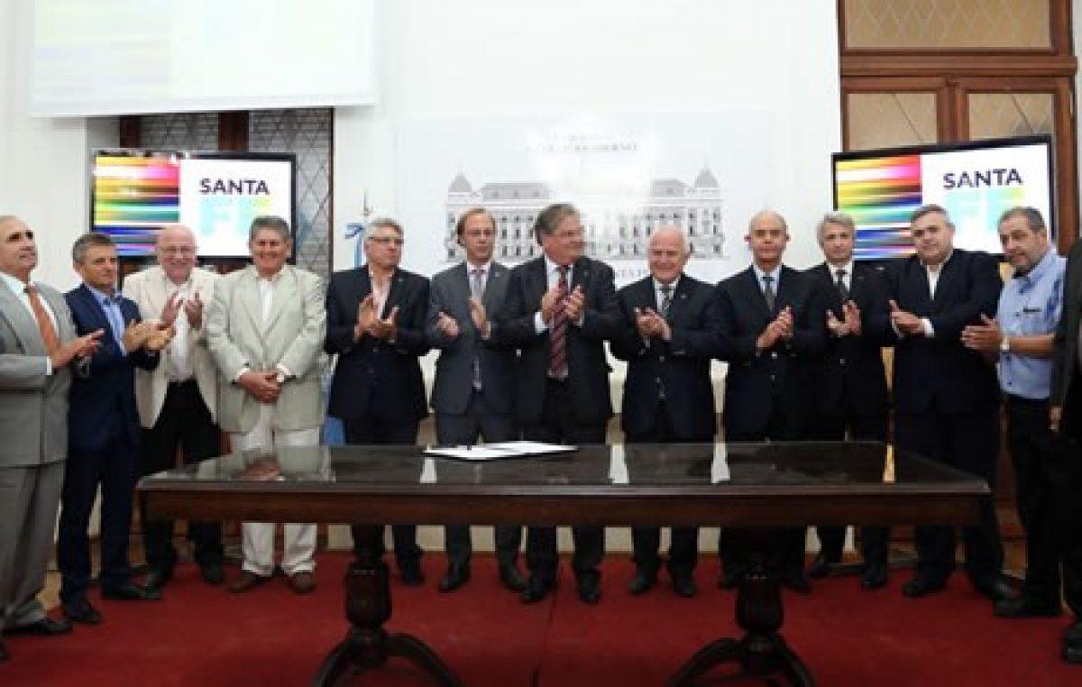 Santa Fe: Reducen Ingresos Brutos para 90 mil pequeños comercios