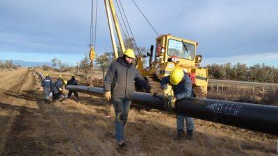 Construcción en Tierra del Fuego: El empleo registrado cayó el 26,2 por ciento