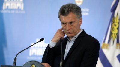 Tras las presiones de la oposición, Macri enviará al Congreso un proyecto para actualizar Ganancias