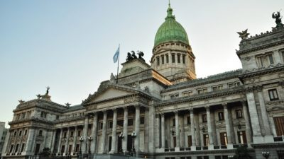 Dura derrota del Gobierno en el Congreso: no habrá voto electrónico en 2017