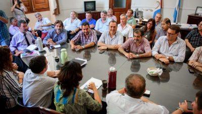FESTRAM Santa Fe no aceptó las ofertas propuestas por los Intendentes