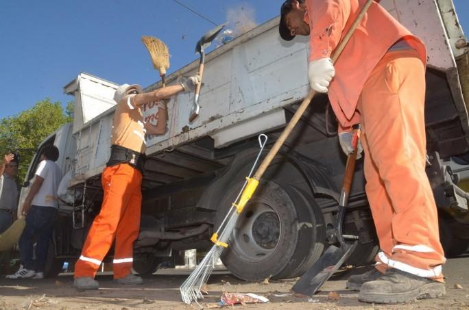 Formosa: Piden a Insfrán que el bono también llegue a trabajadores municipales