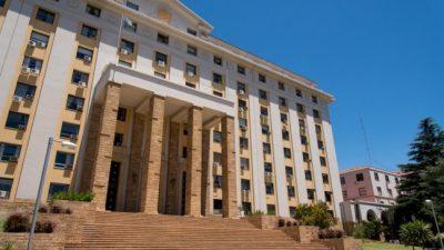 Mendoza: Recaudación y coparticipación, en preocupante caída libre
