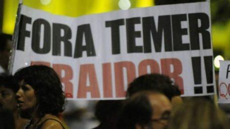 Brasil: El golpe y el golpe dentro del golpe