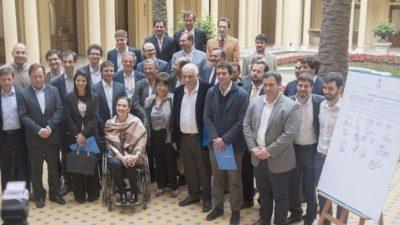 Corrientes: Municipios se ponen de pie