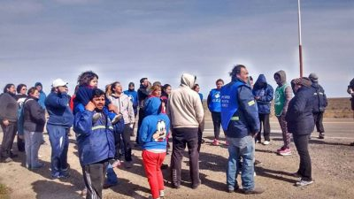 Puerto Santa Cruz y Los Antiguos pidieron asistencia para paritarias