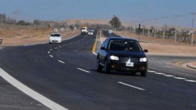 Presupuesto 2017: Córdobapromete $ 960 millones para recuperar caminos