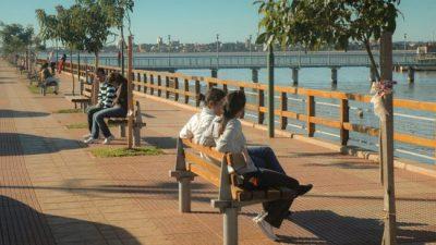 Medio centenar de municipios debatirán en Misiones sobre Participación Ciudadana