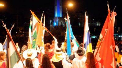 32ª Fiesta de las Colectividades en Rosario, del 4 al 11 de noviembre