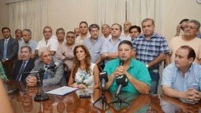 El Gobierno de Santiagootorgará un bono de fin de año de $ 7.000 que se pagará en dos cuotas