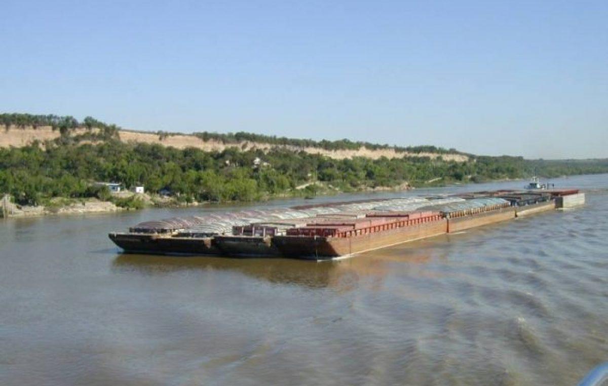 Impulsan una hidrovía sobre el Paraná
