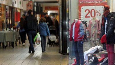 Mendoza: Comercio, en 10 meses se perdieron más de 370 empleos