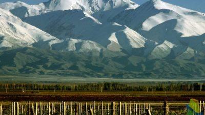 El Valle de Uco, el primero de Mendoza con sello turístico