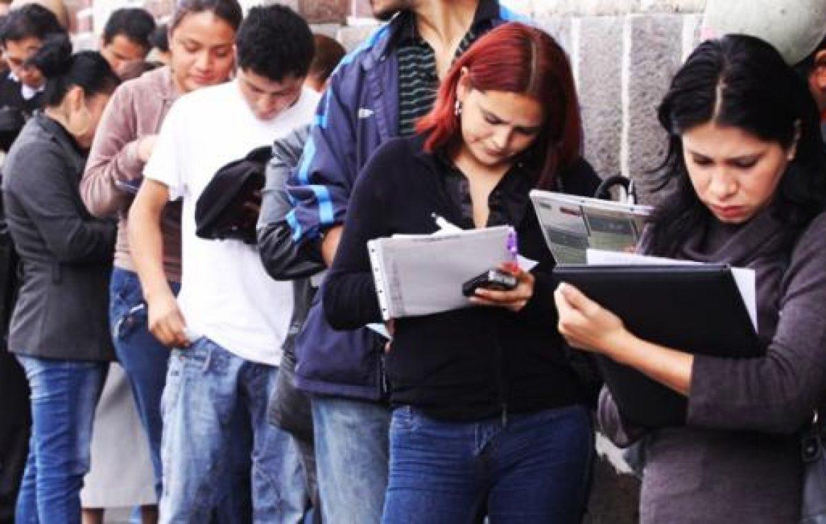 Nuevos planes de empleo para 6 mil jóvenes cordobeses