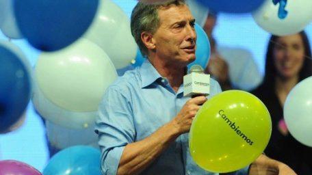 """""""El gobierno de Macri va a costar mucho más que la supuesta corrupción de los K"""""""