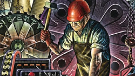 Otro ataque a los trabajadores