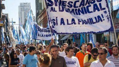 Rosario: La Cámara falló a favor de las cadenas de supermercados por el descanso dominical