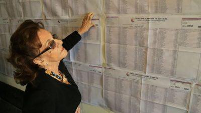 Este domingo, Santa Rosa elige a sus precandidatos a la intendencia