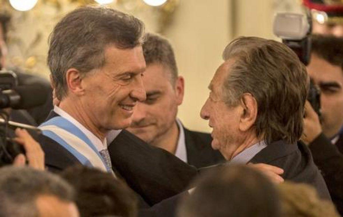 «En algún momento la familia Macri deberá explicar de dónde salió el dinero»