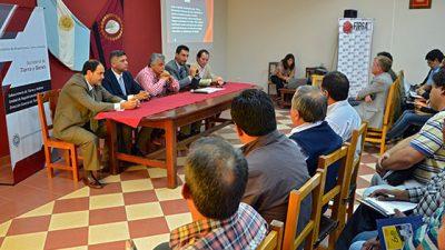 Provincia de Salta y municipios profundizan políticas de acceso a la tierra y regularización dominial