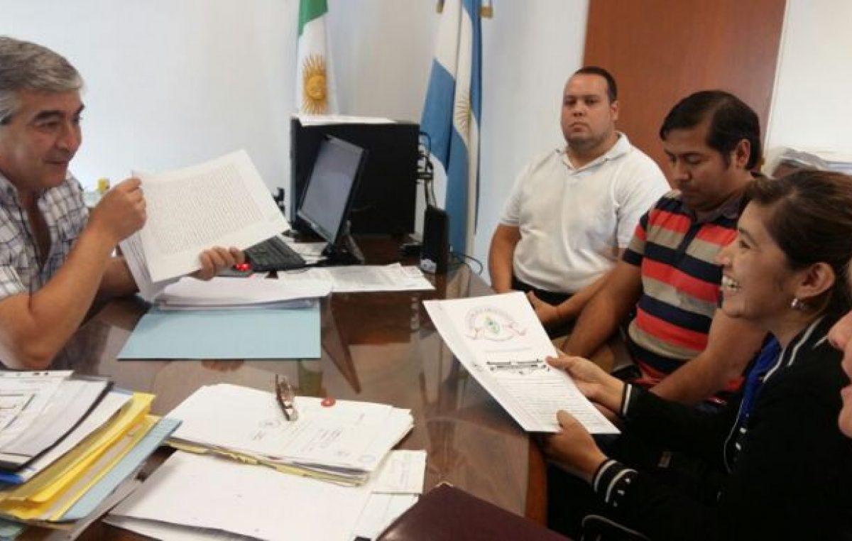 Histórico: el gobernador de Chaco entregará títulos de propiedad de la Reserva Grande a comunidades aborígenes