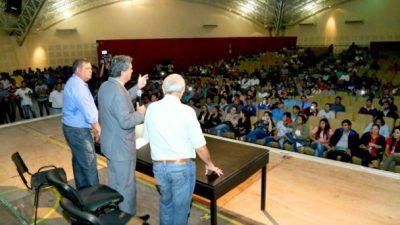 Jornalizados municipales de Resistencia recibirán un bono de $1.500 y una semana de vacaciones